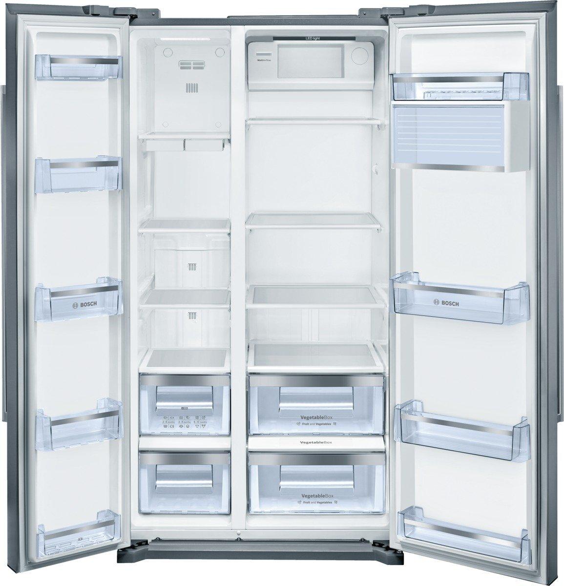 Kühlschrank Gefrierkombination Kühlgefrierkombination Bosch