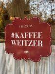 Hotel Weitzer Graz Kaffee Weitzer