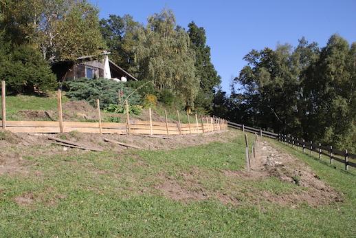 Garten Hochbeete bauen