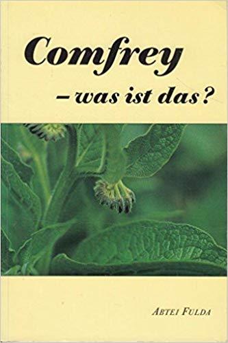 Beinwell Comfrey Benediktinerabtei Fulda