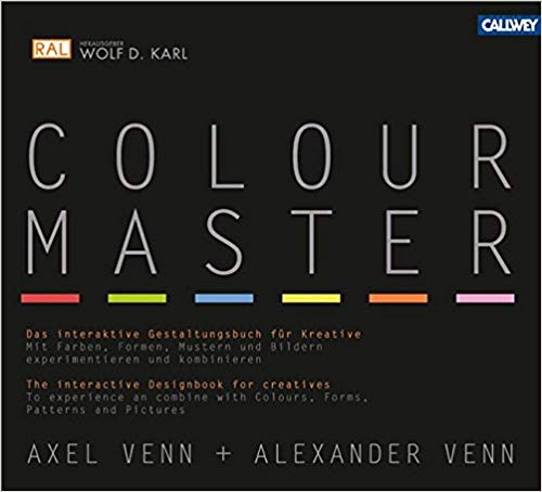 Calway Colour Master