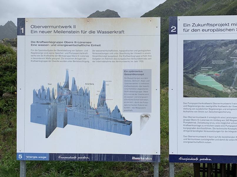 A_Vorarlberg_Silvretta_Hochalpenstraße_Vermuntstausee_Kraftwerk1